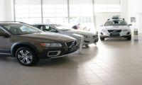 В Волгограде открылся дилерский центр Volvo