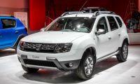 В России представили обновленный Renault Duster
