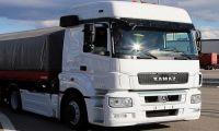 КАМАЗ М1842 можно будет купить по программе утилизации