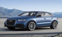 Audi Q3 и RS получили новые опции