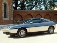 Pininfarina Audi Quartz (1981)