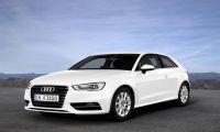 Audi собирается создать линейку новых автомобилей на базе А3