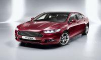 В 2015 году в России начнут продавать новые Ford Mondeo и Ford Focus