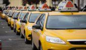 Ford Focus и Hyundai Solaris чаще всего становятся такси