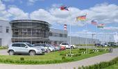 Volkswagen откроет завод по производству двигателей в технопарке под Калугой