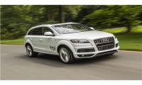 «Ауди» заменит дизельные модели гибридными