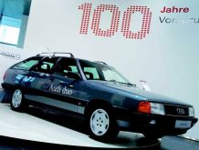 Audi Duo (1989)