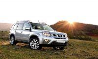 Новый внедорожник X-Trail от Nissan