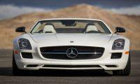 Mercedes-Benz предложит новый спорткар GT AMG