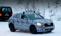 Стало известно как будет выглядеть новый компактный кроссовер Audi