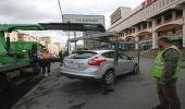 Эвакуаторы в Москве не будут увозить машины на глазах у водителей