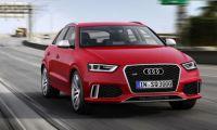 В конце года Audi представит новую версию Q3
