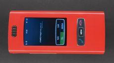 Audi выпустили мобильный телефон
