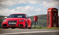 Audi сделает из своих машин почтовые ящики