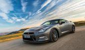 Nissan представил обновленный GT-R