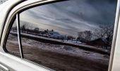 В Москве резко вырос спрос на тонировку стекол