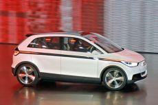 Audi A2 (2011)