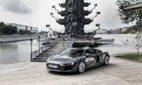 Стали известны российские цены на новый Audi R8 Coupe V10 plus