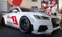Audi создаст свою гоночную серию
