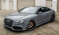Ателье TAG Motorsport выполнило тюнинг Audi RS5