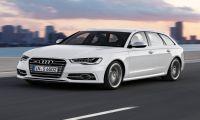 Audi представил «заряженную» S4 с другим типом наддува