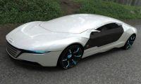 Audi представит новый концепткар A9