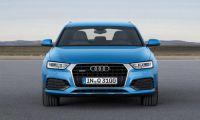 Стали известны цены на обновленный Audi Q3