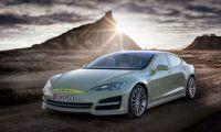 Rinspeed представит беспилотный автомобиль