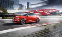 Новый суперхэтчбек от Audi будет стоить 2,49 млн рублей