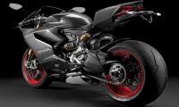Ducati посвятил новый мотоцикл Айртону Сенне