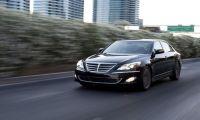 Hyundai Genesis  будут продавать в России