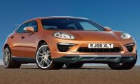 В декабре будет выпущен Porsche Macan