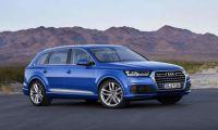 Audi рассказал о ценах на новый внедорожник Q7