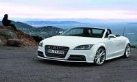 Родстер Audi TT подешевел на 2900 евро