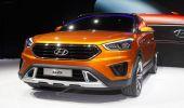 Hyundai будет собирать компактный кроссовер в России