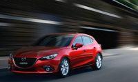 Mazda представила новинку с гибридным двигателем