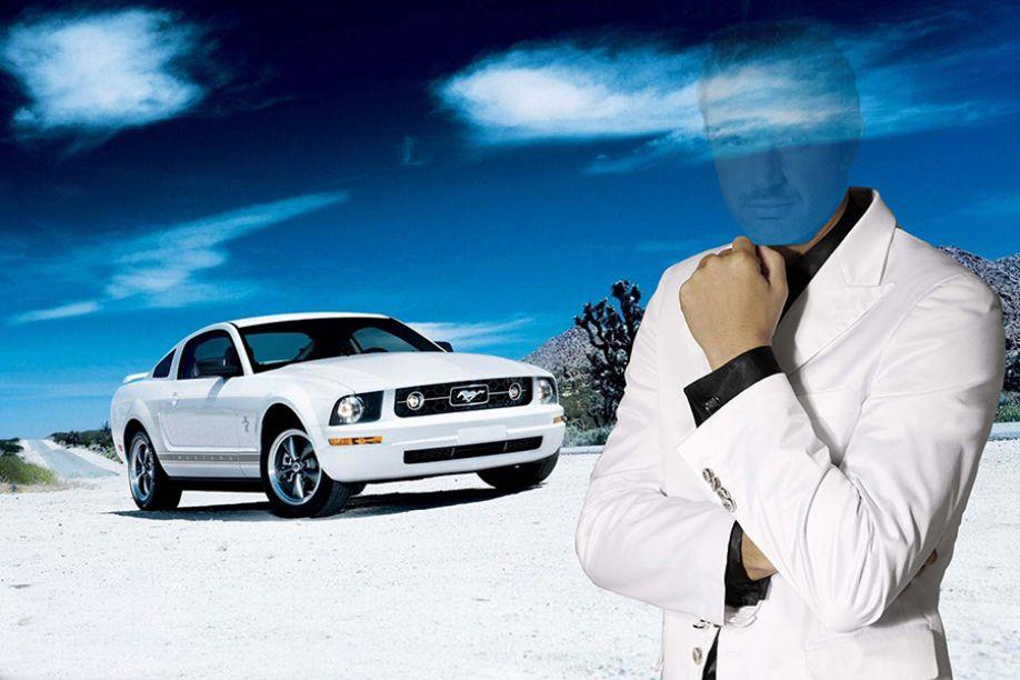 Прикольные картинки мужика с машиной