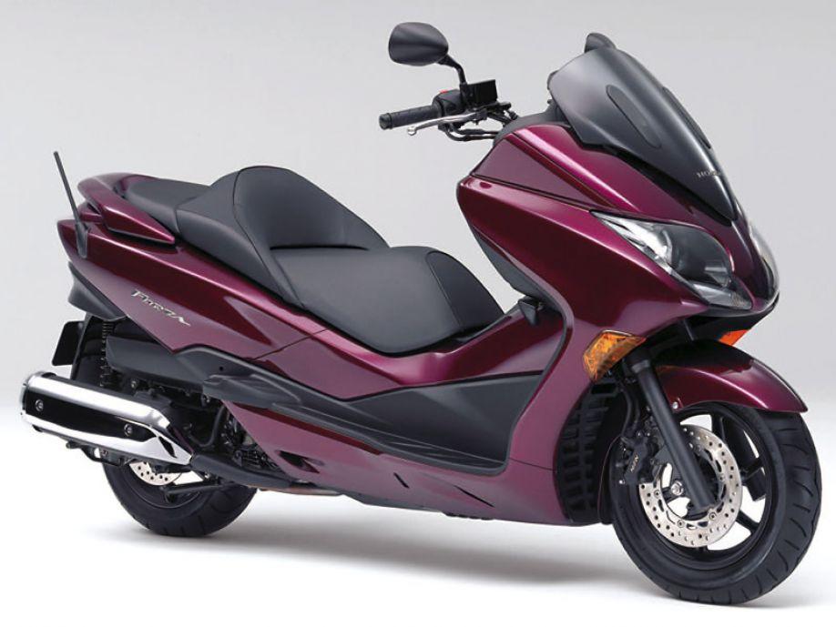 Скутеры до 250 кубов : Cкутер Honda FORZA X 250 MF06 ...