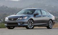 За год в России  Honda продала более 25,5 тысяч автомобилей