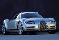 Audi Rosemeyer (2000)