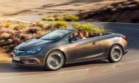 Opel Cascada начали продавать в Европе