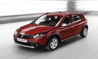 Renault начнет продавать в России новый Sandero Stepway