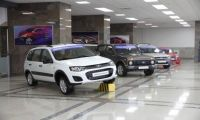 АвтоВАЗ продолжает презентацию для своих дилеров