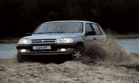 Новую Chevrolet Niva будут делать в Тольятти