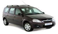 АвтоВАЗ собирается обновить Lada Priora