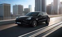 Porsche представил в России новый суперкар Macan
