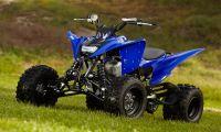 ATV различных типов, покрышки для спортивных и утилитарных квадов