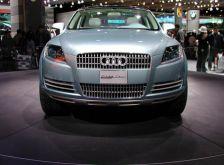 Audi Pikes Peake quattro (2003)
