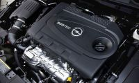 Opel представит новые двигатели