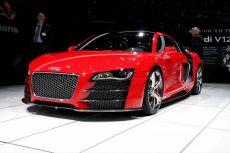 Audi R8 TDI LeMans (2008)